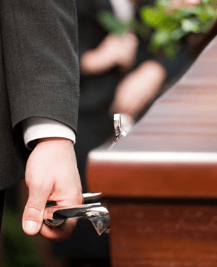 To find compassionate funeral services in Rotherham call JH Clark and Sons