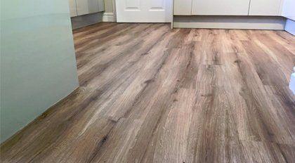 Laminate Flooring Solutions