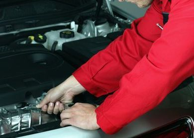 Transmission repair service in Chillicothe, OH
