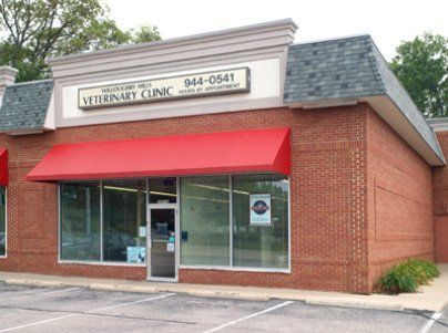 Veterinary Clinic Willoughby Hills Ohio Willoughby Hills
