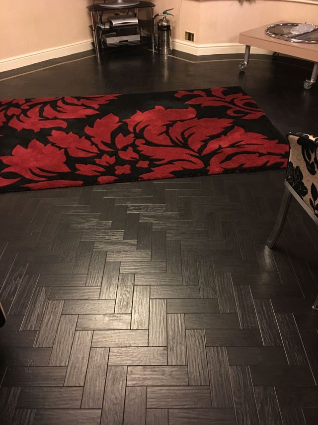 Karndean Flooring In Birstall Batley