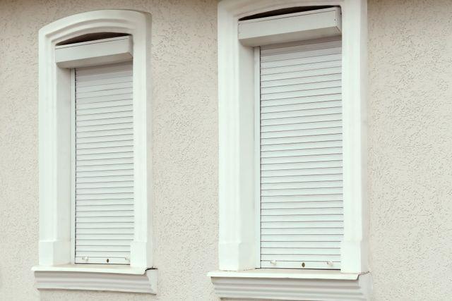 Serrande di sicurezza per finestre great sistemi di sicurezza per finestre with serrande di - Serranda porta finestra ...
