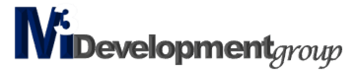 M3 Development Group Logo