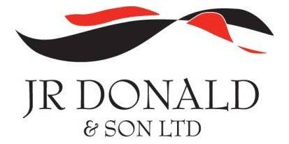 J. R. Donald & Son Ltd logo