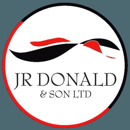 J. R. Donald & Son Ltd logo