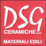 DSG CERAMICHE - LOGO