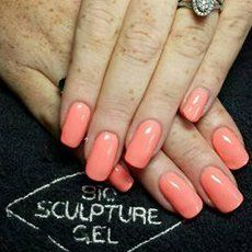 Beautiful nail extensions in basingstoke nail extensions solutioingenieria Gallery