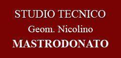Studio Tecnico GEOM. NICOLINO MASTRODONATO