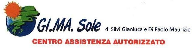GI.MA. SOLE logo