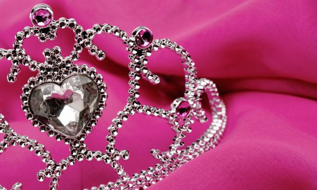 Tiara from Auckland finest jewellery services