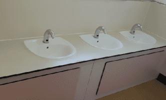 School Bathroom Fixtures school toilet cubicle makers in northampton