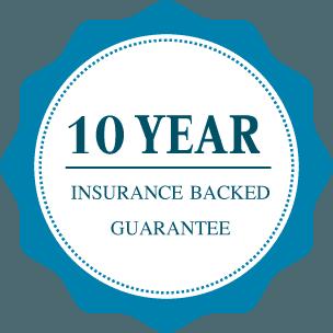 Guarantee seal badge image