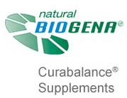 Logo BIOGENA