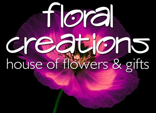 Floral Creations logo