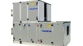 Soluzioni industriali Daikin