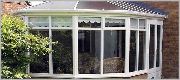 Blacked out windows - Washington, Tyne and Wear - Tints Window Tinting - conservatory