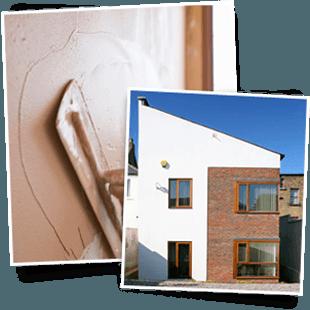 plasterer - Northants - AD Plastering -