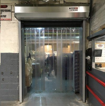 Thompson Overhead Door