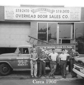 Overhead Door Sales Co.   Industrial Doors In Brooklyn, NY