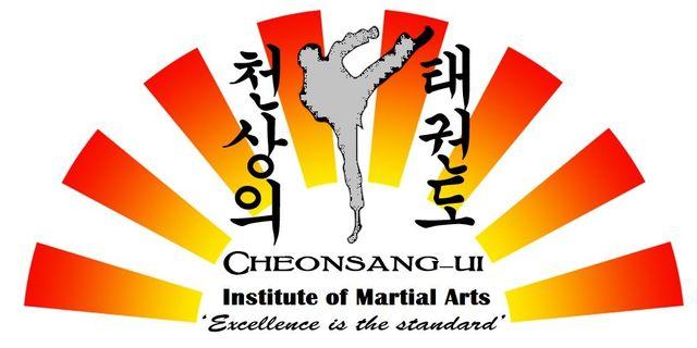 Cheonsang-ui Institute of Martial Arts