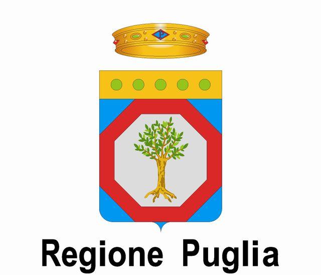 Logo - Regione Puglia