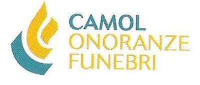 CAMOL onoranze funebri logo