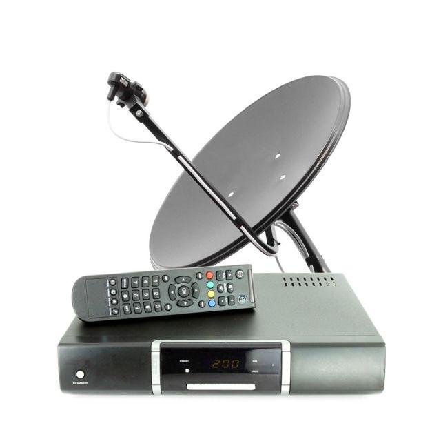 TV signal distribution| Camporosso | EF 90 Elettroforniture