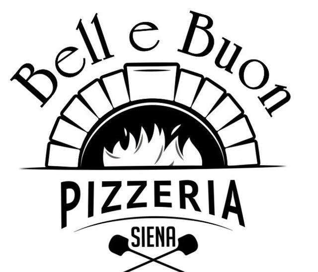 Bell E Buon Pizza Al Taglio - Logo