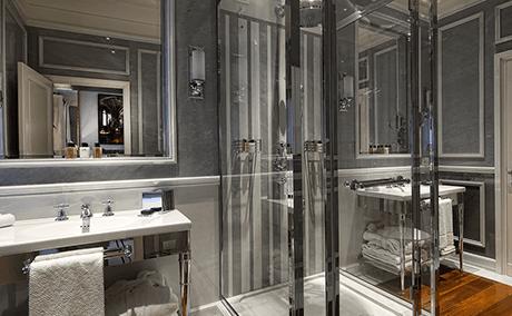 Michele Bonan Accessori Bagno.Bathroom Decor Florence Studio Anichini