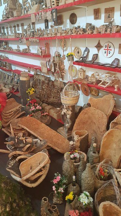 Artigianato Sardo Sardegna Bottega Dell Artigiano