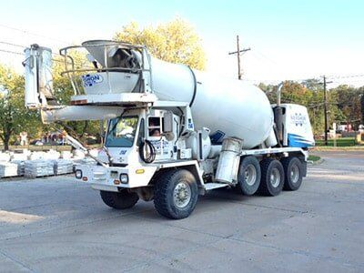 Ready Mix Concrete Options In Nj Mershon Concrete