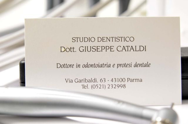 dentista Parma