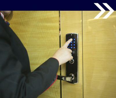 Emergency Locksmith Winston-Salem, NC
