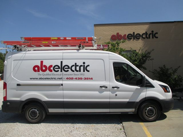 The ABC Electric Co office