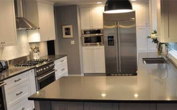 kitchen remodeling contractors in the western suburbs of chicago - M Kitchen