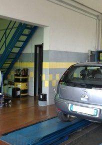 autofficina, centro assistenza, manutenzioni meccaniche