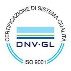 certificazione sistema qualità