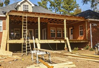 Modular Home Construction Jamestown, NY