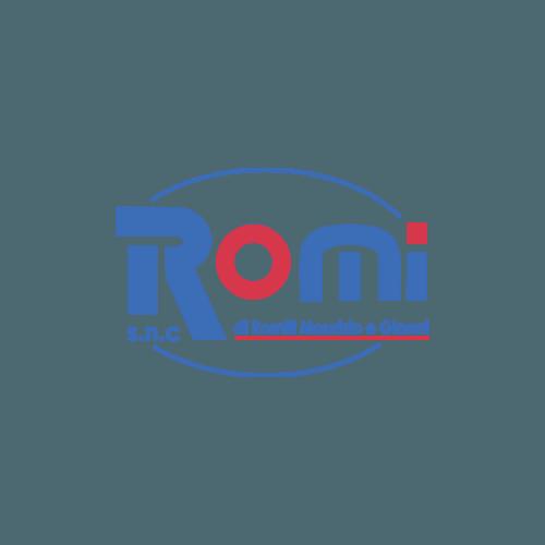 ROMI – Logo