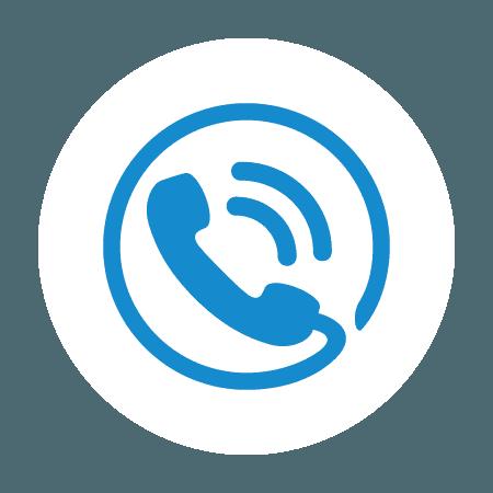icona telefono animata
