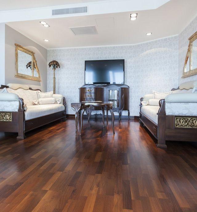 Guy Daigle Hardwood Flooring