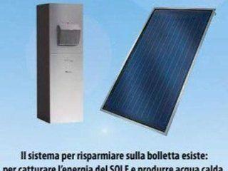 Impianti fotovoltaici riscaldamento