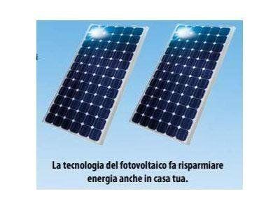 Riscaldamento fotovoltaico