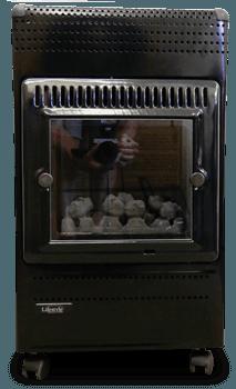 3.4kw heater