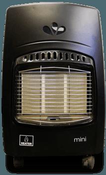 4.2kw mini heater