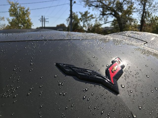 An auto detailing project in St. Louis, MO