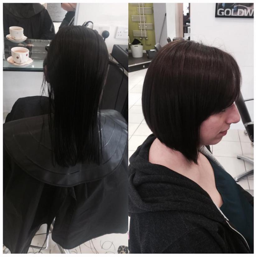 hair service assistance