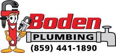 Boden Plumbing Inc