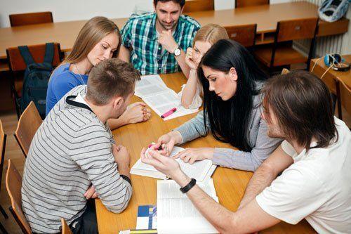Gruppo di studio a Canicattì