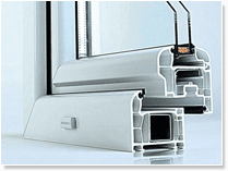 produzione infissi in pvc, installazione infissi in pvc, vendita infissi in pvc